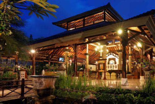 Legian Paradiso Hotel 2