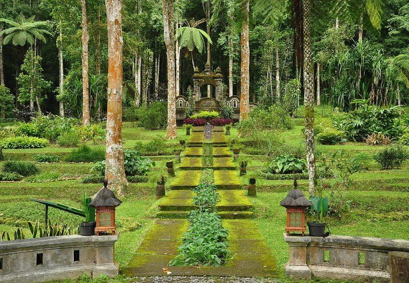 Kebun Raya Gianyar.....