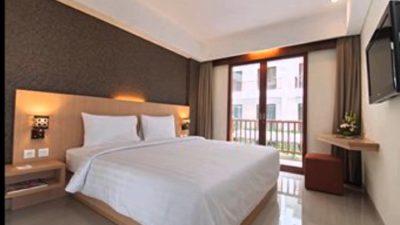 hotel swiss bellin 2