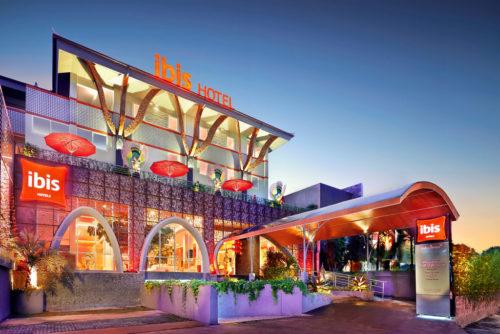 ibis hotel kuta 2