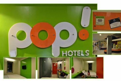 POP Hotel Bali