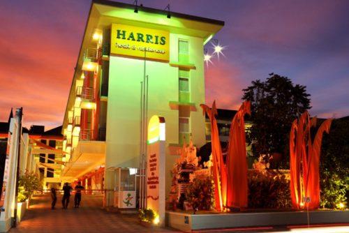 Harris Hotel 1