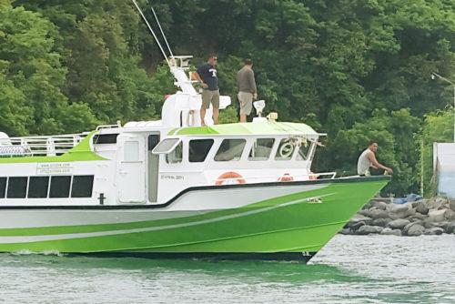 Bali Fast Boat