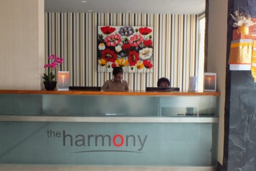 harmony 2