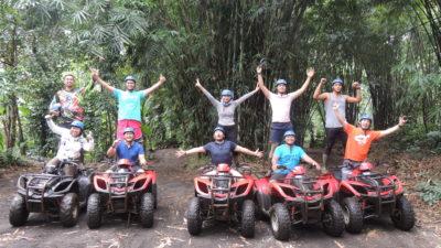 ATV Bali Taro Adventure